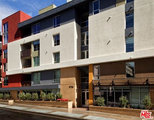 Photo of 1714 MCCADDEN Place #3421, Hollywood, CA 90028 (MLS # 21756302)