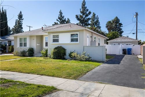 Photo of 8113 Nestle Avenue, Reseda, CA 91335 (MLS # SR21038305)