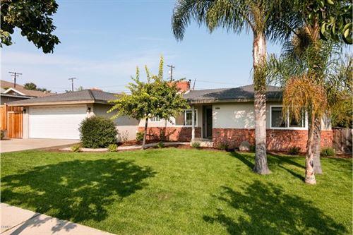Photo of 364 Dorothy Avenue, Ventura, CA 93003 (MLS # V1-1309)