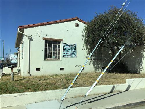 Photo of 300 N Ventura Avenue, Ventura, CA 93001 (MLS # 220009311)