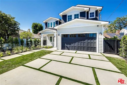 Photo of 15741 Addison Street, Encino, CA 91436 (MLS # 21764312)