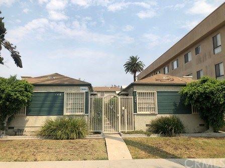 Photo of 146 N Hamilton Drive #E, Beverly Hills, CA 90211 (MLS # SB20243320)