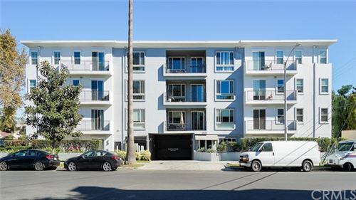 Photo of 4820 Bellflower Avenue #108, North Hollywood, CA 91601 (MLS # TR20240327)