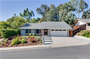 Photo of 24451 Chrisanta Drive, Mission Viejo, CA 92691 (MLS # OC19244328)