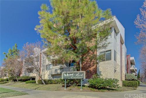Photo of 7211 Cozycroft Avenue #62, Winnetka, CA 91306 (MLS # SR21041340)