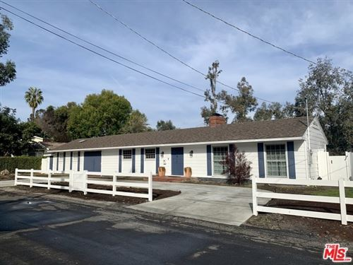 Photo of 11177 VALLEY SPRING Place, Studio City, CA 91602 (MLS # 20543342)