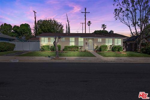 Photo of 20447 Napa Street, Winnetka, CA 91306 (MLS # 21699342)