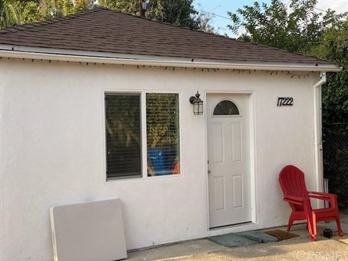 Photo of 17222 Lanark Street, Lake Balboa, CA 91406 (MLS # SR20218349)