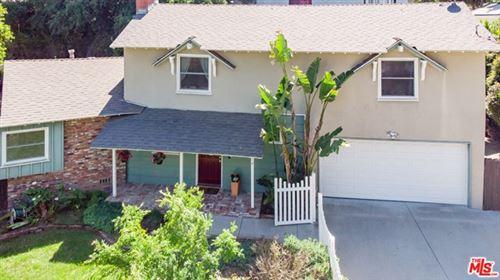 Photo of 4214 Canoga Avenue, Woodland Hills, CA 91364 (MLS # 21713350)