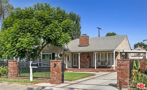 Photo of 12431 Rye Street, Studio City, CA 91604 (MLS # 20635352)