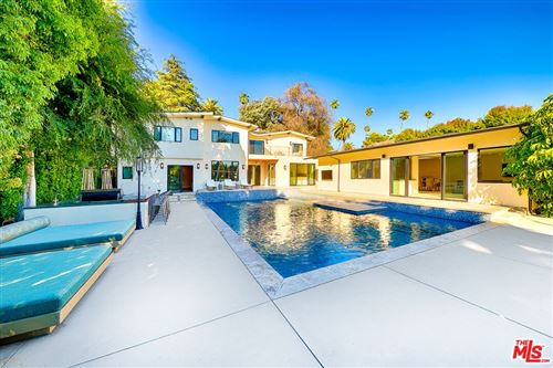 Photo of 721 N Beverly Drive, Beverly Hills, CA 90210 (MLS # 21782352)