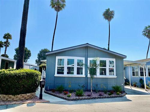 Photo of 1215 Anchors Way #43, Ventura, CA 93001 (MLS # V0-220009352)