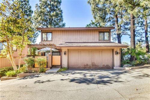 Photo of 11 Northwoods Lane, Glendale, CA 91214 (MLS # P1-2356)
