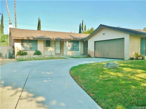 Photo of 7609 Gazette Avenue, Winnetka, CA 91306 (MLS # SR21167356)
