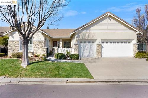 Photo of 371 St Claire Ter, Brentwood, CA 94513 (MLS # 40937357)