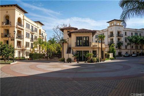 Photo of 23500 Park Sorrento #D32, Calabasas, CA 91302 (MLS # SR21164365)