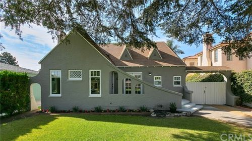 Photo of 635 N Parish Place, Burbank, CA 91506 (MLS # BB20188367)