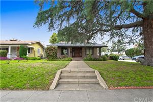Photo of 724 W Commonwealth Avenue, Alhambra, CA 91801 (MLS # PW19003368)