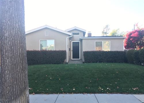 Photo of 321 N Lima Street, Burbank, CA 91505 (MLS # 819005370)