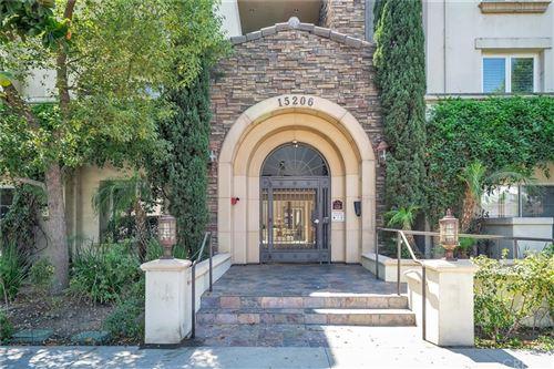 Photo of 15206 Burbank Boulevard #210, Sherman Oaks, CA 91411 (MLS # SR21200372)