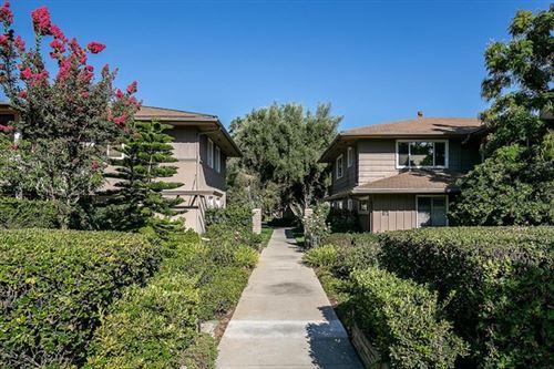 Photo of 924 S Orange Grove Boulevard #C, Pasadena, CA 91105 (MLS # P1-2377)