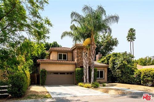 Photo of 14608 Martha Street, Sherman Oaks, CA 91411 (MLS # 20637386)