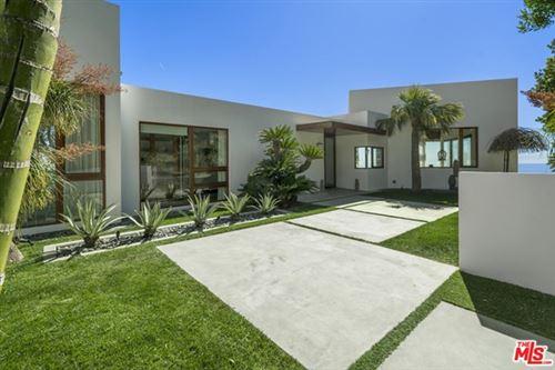 Photo of 20851 Big Rock Drive, Malibu, CA 90265 (MLS # 21697386)