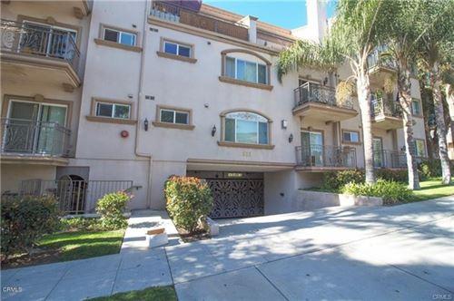 Photo of 565 E San Jose Avenue #205, Burbank, CA 91501 (MLS # P1-2387)