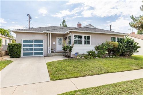 Photo of 7432 Ostrom Avenue, Lake Balboa, CA 91406 (MLS # WS21159390)