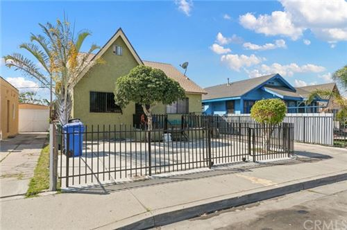 Photo of 2458 Cass Place, Huntington Park, CA 90255 (MLS # DW21076395)