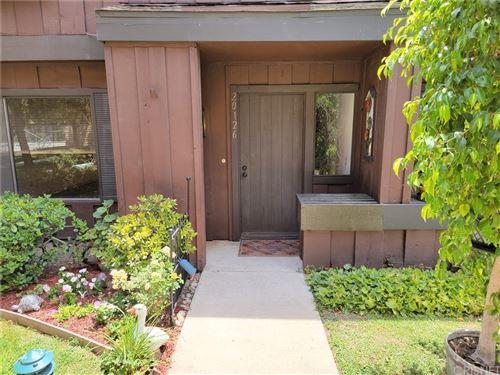 Photo of 20126 Cohasset Street, Winnetka, CA 91306 (MLS # SR21188395)