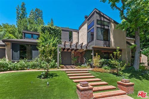 Photo of 4625 BALBOA Avenue, Encino, CA 91316 (MLS # 20584396)