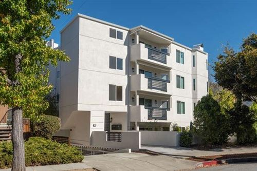 Photo of 518 Almer Road #4, Burlingame, CA 94010 (MLS # ML81817396)