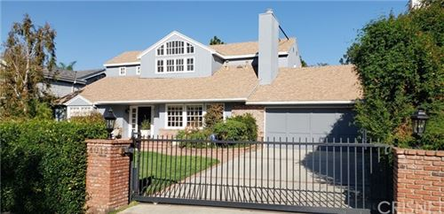Photo of 4018 Mary Ellen Avenue, Studio City, CA 91604 (MLS # SR20196396)