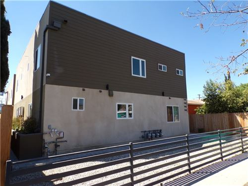 Photo of 7447 Troost #1/2, North Hollywood, CA 91605 (MLS # BB21204401)