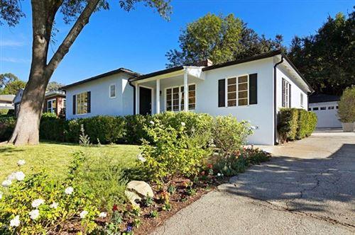 Photo of 1310 Brixton Road, Pasadena, CA 91105 (MLS # P1-2401)