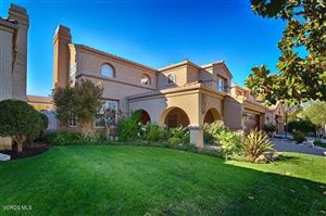 Photo of 3935 Poppyseed Place, Calabasas, CA 91302 (MLS # 219010411)