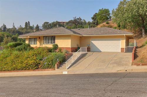 Photo of 2081 Oak Valley Road, Glendale, CA 91208 (MLS # P1-1411)