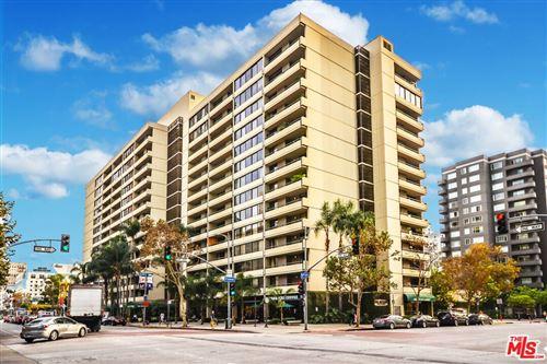 Photo of 600 W 9Th Street #405, Los Angeles, CA 90015 (MLS # 21787414)