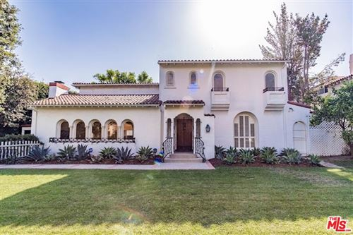 Photo of 617 N Linden Drive, Beverly Hills, CA 90210 (MLS # 21792422)