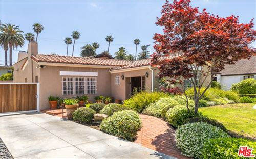 Photo of 244 S Maple Drive, Beverly Hills, CA 90212 (MLS # 21794422)