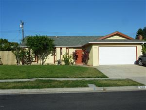 Photo of 430 S Crocker Avenue, Ventura, CA 93004 (MLS # 219010422)