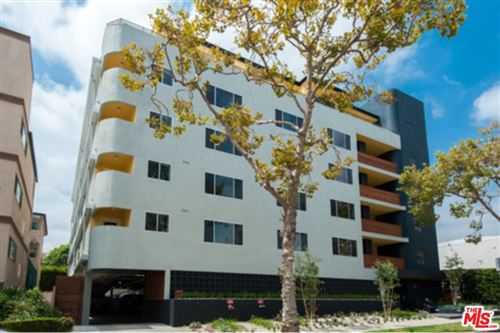 Photo of 131 S Maple Drive #403, Beverly Hills, CA 90212 (MLS # 21793424)