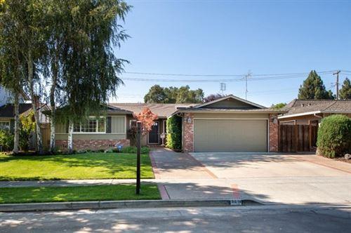 Photo of 5018 Westdale Drive, San Jose, CA 95129 (MLS # ML81801430)
