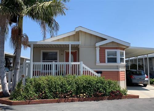 Photo of 10685 Blackburn Road #36, Ventura, CA 93004 (MLS # 220009431)