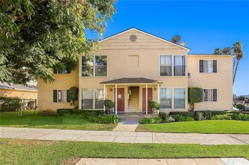 Photo of 402 E Elmwood Avenue, Burbank, CA 91501 (MLS # PF19268432)