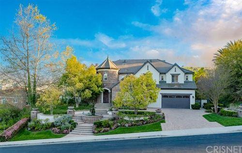 Photo of 26710 Alsace Drive, Calabasas, CA 91302 (MLS # SR20095432)