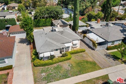 Photo of 16835 McCormick Street, Encino, CA 91436 (MLS # 21780436)