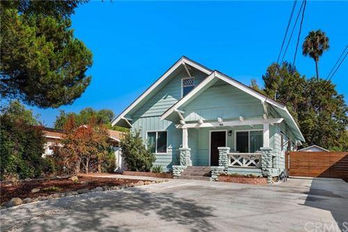 Photo of 283 W Howard Street, Pasadena, CA 91103 (MLS # BB20198436)