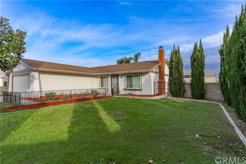 Photo of 10088 Balsa Street, Rancho Cucamonga, CA 91730 (MLS # IG21015441)
